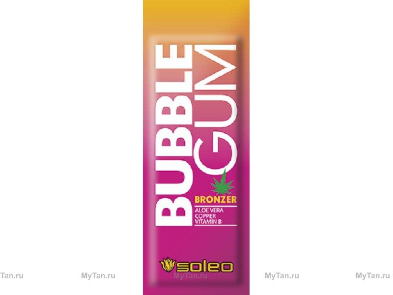 Soleo/ bubble gum, 15 мл. (10шт/уп).