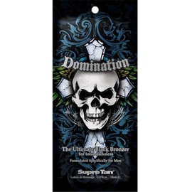 Фото крема Domination, The Ultimate Black Bronzer