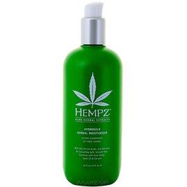 Фото крема Hempz Hydrosilk Herbal Moisturiser