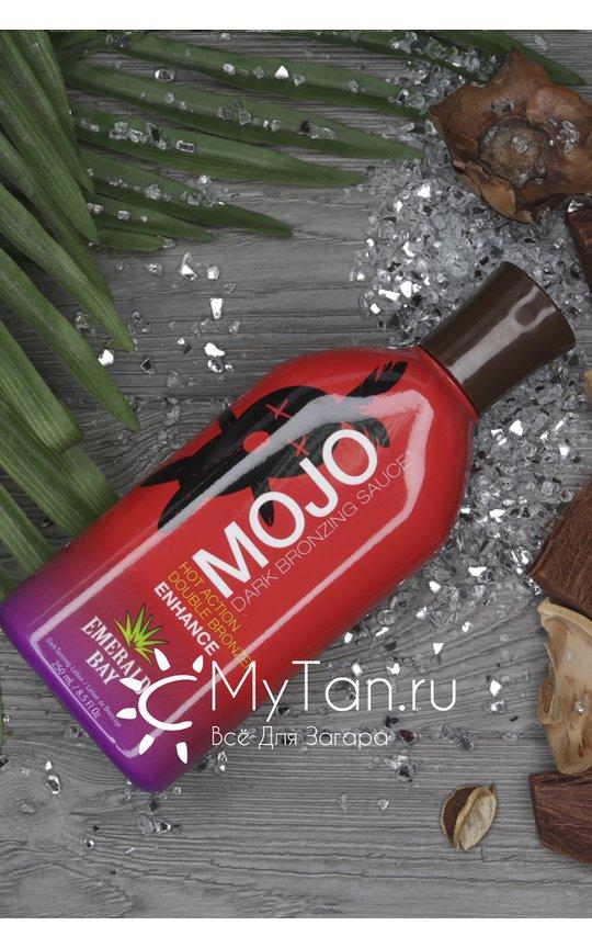 Фото крема Mojo Dark Bronzing Sauce