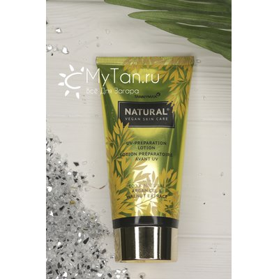 Фото крема TannyMaxx Natural UV-Preparation