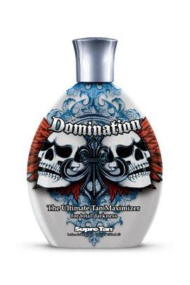 Фото крема Domination, The Ultimate Tan Maximizer