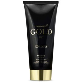 Фото крема TannyMaxx Gold 999,9 For Men Bronzer