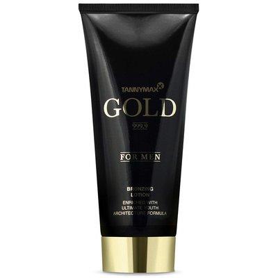 Фото крема TannyMaxx Gold 999,9 For Men Bronzer