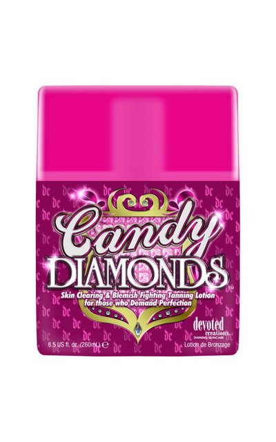 Фото крема CANDY DIAMONDS