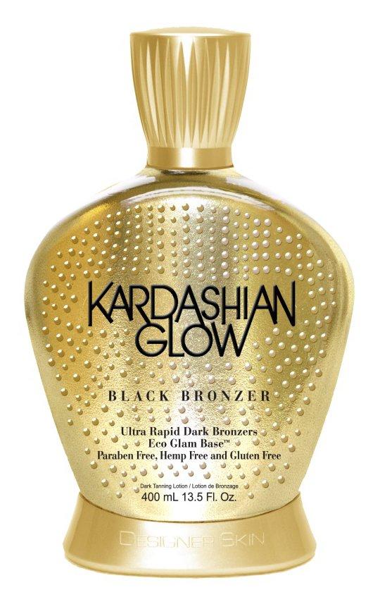 Фото крема Kardashian Glow Black Bronzer