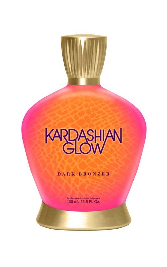 Фото крема Kardashian Glow Dark Bronzer