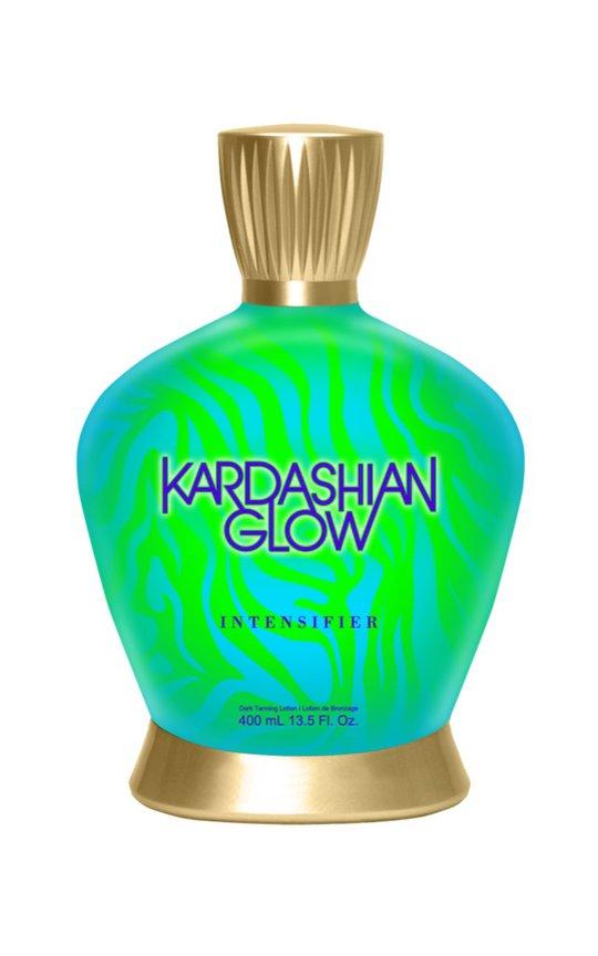 Фото крема Kardashian Glow Intensifier