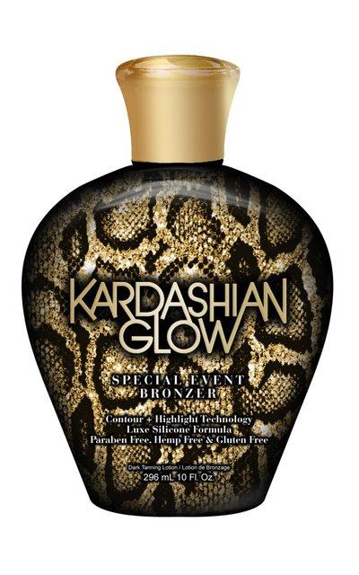 Фото крема Kardashian Glow Special Event Bronzer