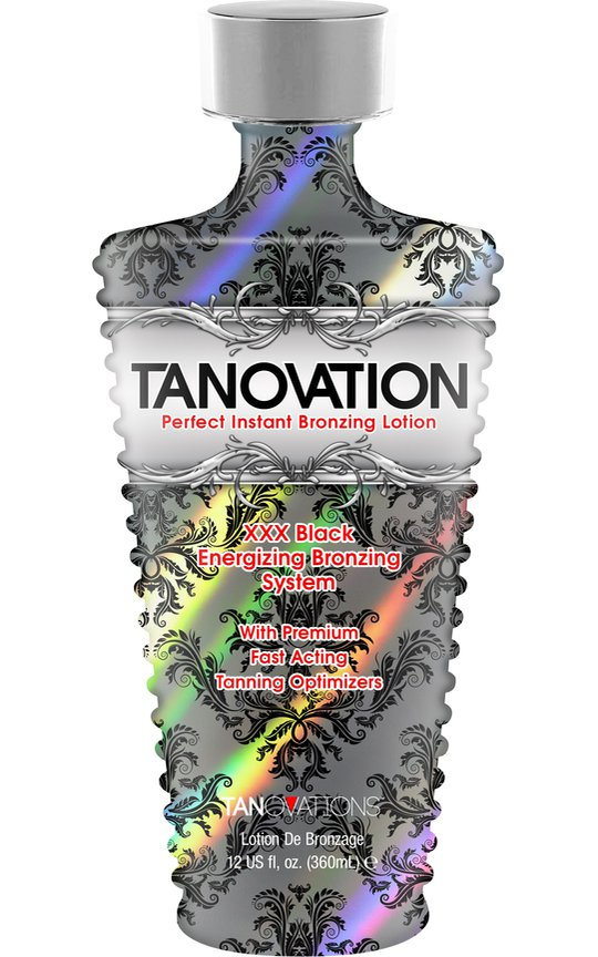 Фото крема Tanovation