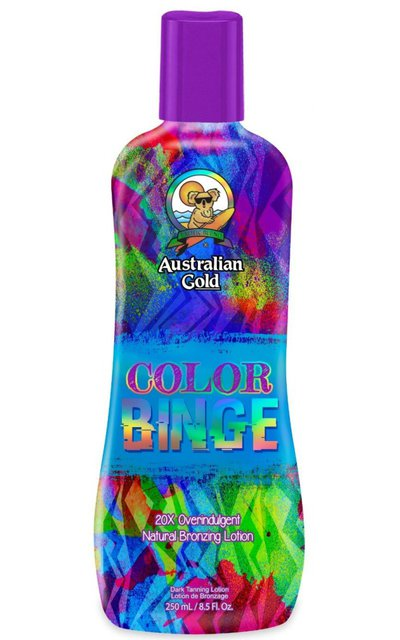 Фото крема Color Binge