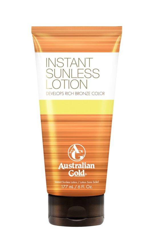 Фото крема Instant Sunless Lotion