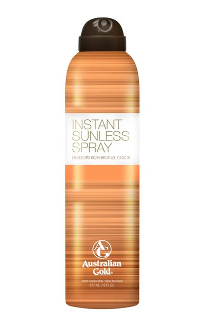 Фото крема Instant Sunless Spray