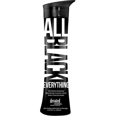Фото крема All Black Everything