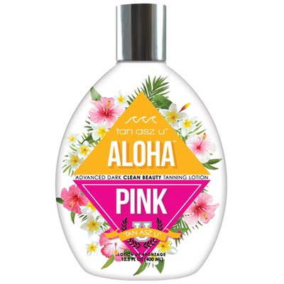 Фото крема Aloha Pink