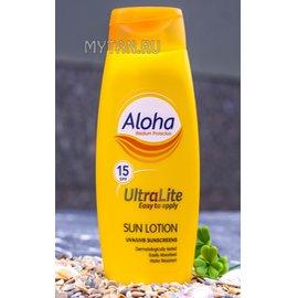 Фото крема Aloha SPF 15 Lotion UltraLite