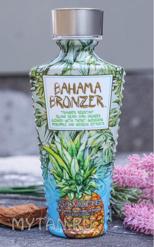 Фото крема Bahama Bronzer