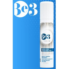 Фото крема Be3 Miracle White Brightening Spray
