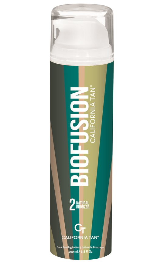 Фото крема Biofusion Natural Bronzer Step 2
