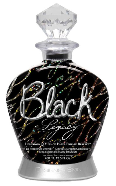 Фото крема Designer Skin Black Legacy