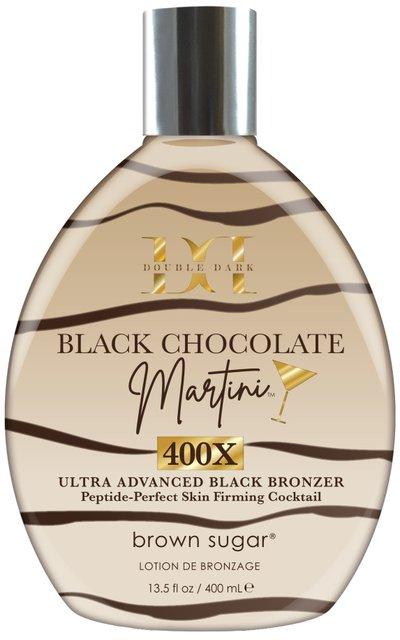 Фото крема Double Dark Black Chocolate Martini