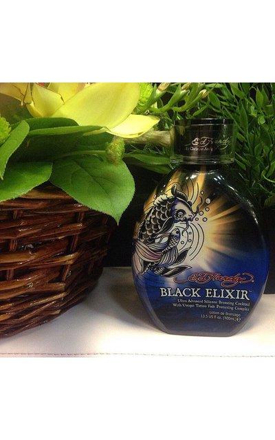 Фото крема Black Elixir