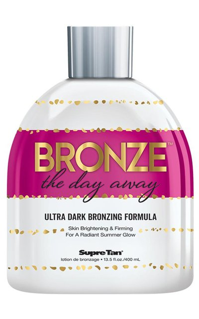 Фото крема Bronze the Day Away Natural Bronzer