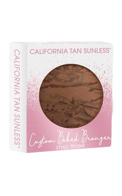 Фото крема California Tan Custom Baked Bronzer