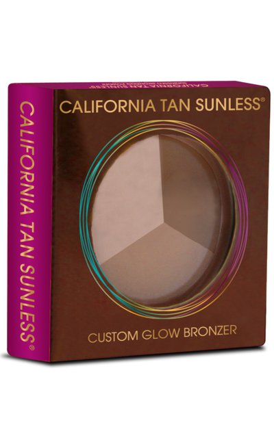 Фото крема California Tan Custom Glow Bronzer