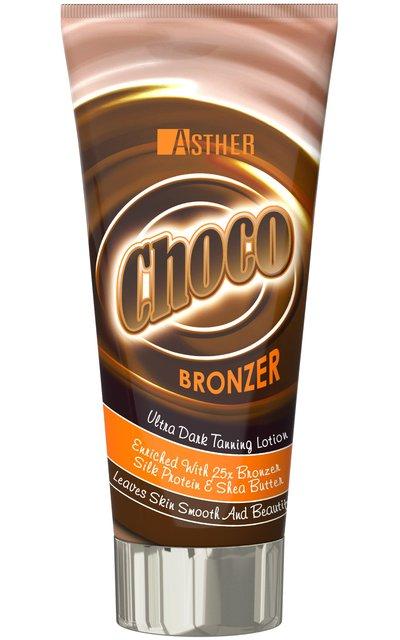 Фото крема Taboo Asther Choco Bronzer