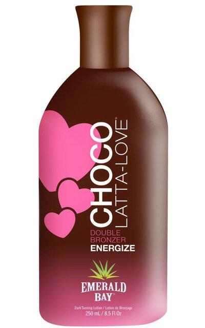 Фото крема Choco-Latta-Love