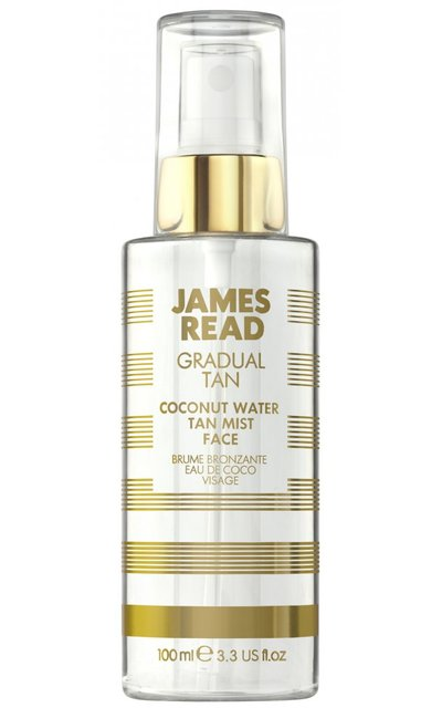 Фото крема James Read Coconut Water Tan Mist Face