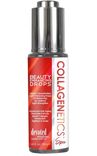 Фото крема Collagenetics Beauty Enhancing Drops