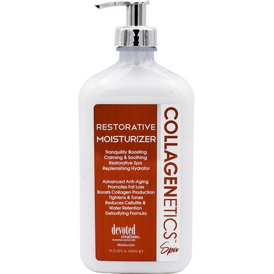 Фото крема Collagenetics Restorative Moisturizer