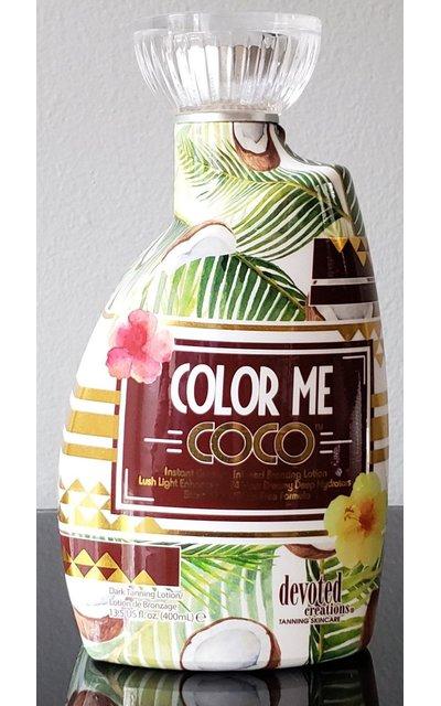 Фото крема Color Me Coco