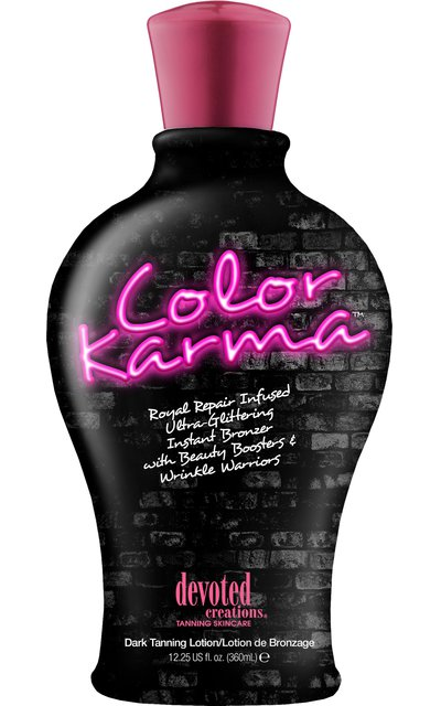 Фото крема Color Karma