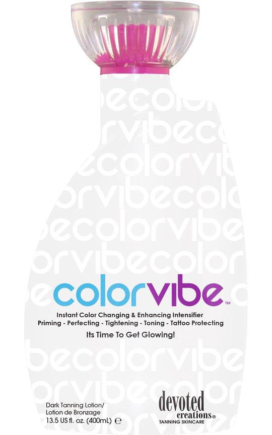 Фото крема Color Vibe