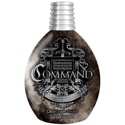 Фото крема Designer Skin Command