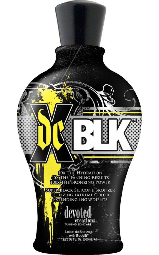 Фото крема DC X BLK