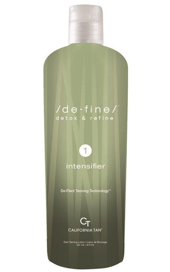 Фото крема DeFine Intensifier Step 1