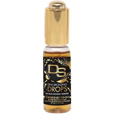 Фото крема Designer Skin Faux Natural DHA Bronzing Drops