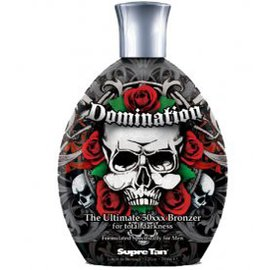 Фото крема Domination, 50X Bronzer