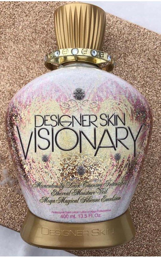 Фото крема Designer Skin Visionary