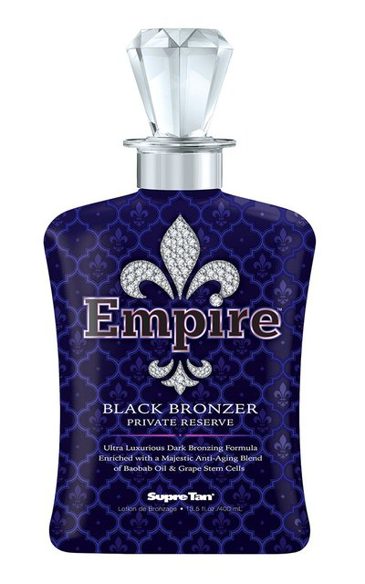Фото крема Empire Black Bronzer Private Reserve