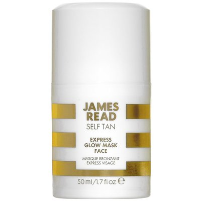Фото крема James Read Express Glow Mask Tan Face