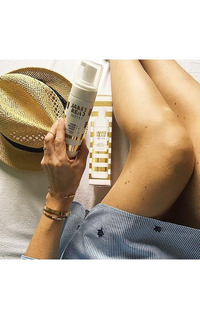 Фото крема James Read Express Bronzing Mousse