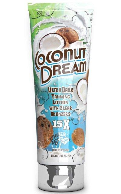 Фото крема Fiesta Sun Coconut Dream