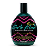Фото крема Go 2 Black Speed Quadruple Black Bronzer