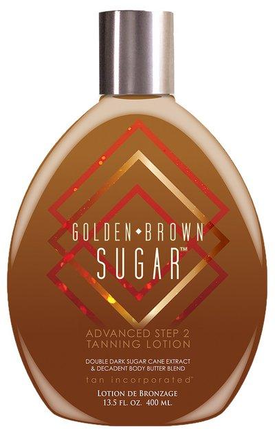 Фото крема Golden Brown Sugar Advanced