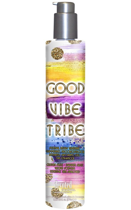 Фото крема Good Vibe Tribe